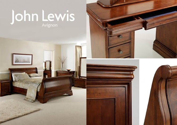 John lewis avignon lucy for John lewis bedroom ideas